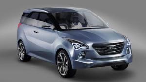 Model MPV Hyundai Hexa, akankah masuk Indonesia? (carscoops)